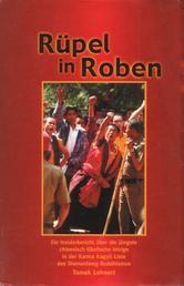 Rüpel in Roben - Ein Insiderbericht über die jüngste chinesisch-tibetische Intrige in der Karma Kagyü Linie des Diamantweg-Buddhismus