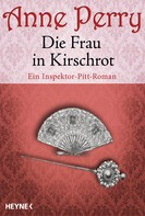 Anne Perry: Die Frau in Kirschrot ★★★★★
