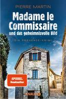 Pierre Martin: Madame le Commissaire und das geheimnisvolle Bild ★★★★