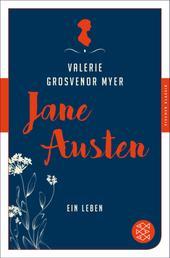 Jane Austen - Ein Leben