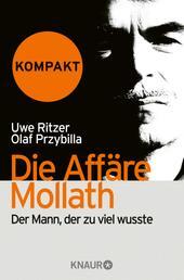 Die Affäre Mollath - kompakt - Der Mann, der zu viel wusste