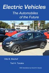 Electric Vehicles: The Automobiles of the Future