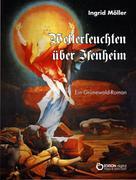 Ingrid Möller: Wetterleuchten über Isenheim