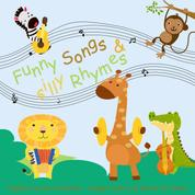 Funny Songs and silly Rhymes - Songbook