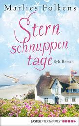 Sternschnuppentage - Sylt-Roman