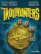 Guillermo Del Toro: Trollhunters ★★★★