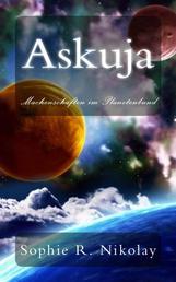 Askuja - Machenschaften im Planetenbund