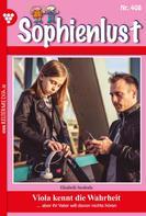 Elisabeth Swoboda: Sophienlust 408 – Familienroman ★★★★★