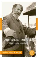 Arthur Schnitzler: Das große Lesebuch ★★★★