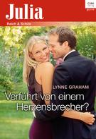 Lynne Graham: Verführt von einem Herzensbrecher? ★★★★