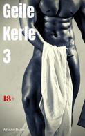 Ariane Baise: Geile Kerle 3 ★★★★★