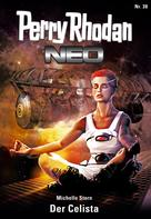 Michelle Stern: Perry Rhodan Neo 38: Der Celista ★★★★