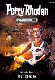 Perry Rhodan Neo 38: Der Celista - Staffel: Das Große Imperium 2 von 12