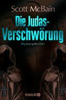 Scott McBain: Die Judas-Verschwörung ★★★