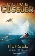 Clive Cussler: Tiefsee ★★★★