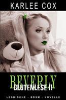 Karlee Cox: Beverly - Blütenlese 2