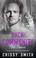 Crissy Smith: Pack Community ★★★★