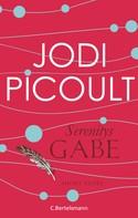 Jodi Picoult: Serenitys Gabe ★★★★