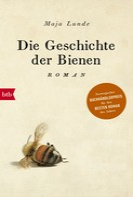 Maja Lunde: Die Geschichte der Bienen ★★★★