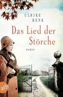 Ulrike Renk: Das Lied der Störche ★★★★