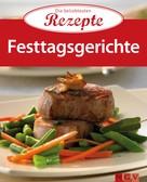 Naumann & Göbel Verlag: Festtagsgerichte ★★★