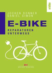 E-Bike - Reparaturen unterwegs