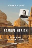 Johann Jakob Jaus: Samuel Hebich
