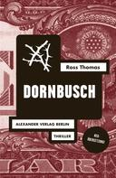 Ross Thomas: Dornbusch