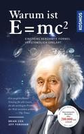Brian Cox: Warum ist E = mc²? ★★★★★