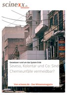 Dieter Lohmann: Seveso, Kolontár und Co.