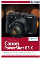 Dr. Kyra Sänger: Canon PowerShot G3X