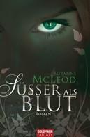 Suzanne McLeod: Süßer als Blut ★★★★