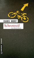 Isabel Morf: Schrottreif ★★★★