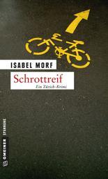 Schrottreif - Kriminalroman