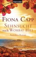 Fiona Capp: Sehnsucht nach Wombat Hill ★★★