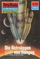 Ernst Vlcek: Perry Rhodan 1365: Die Astrologen von Hangay ★★★★★