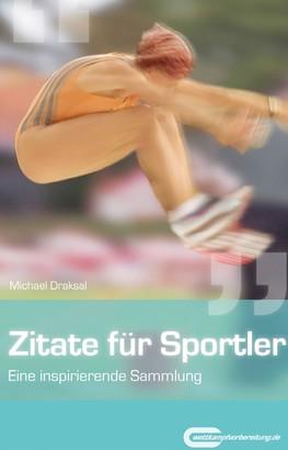 Zitate für Sportler