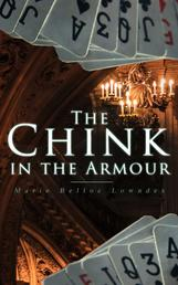 The Chink in the Armour - Mystery Novel