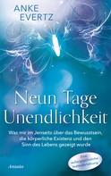 Anke Evertz: Neun Tage Unendlichkeit ★★★★