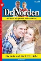 Patricia Vandenberg: Dr. Norden 634 – Arztroman ★★★★