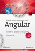 Gregor Woiwode: Angular