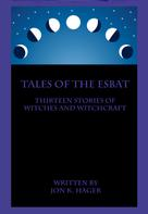 Jon K. Hager: Tales Of The Esbat