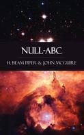 H. Beam Piper: Null - A B C