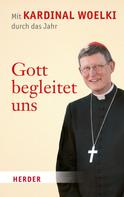 Joachim Opahle: Gott begleitet uns