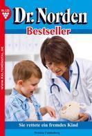 Patricia Vandenberg: Dr. Norden Bestseller 135 – Arztroman ★★★★★