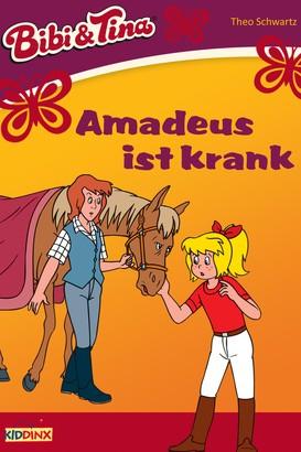 Bibi & Tina - Amadeus ist krank