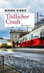 Tödlicher Crash - Kriminalroman