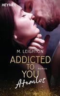 M. Leighton: Atemlos ★★★★★