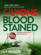CJ Lyons: Blood Stained