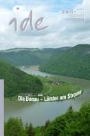 : Die Donau - Länder am Strome